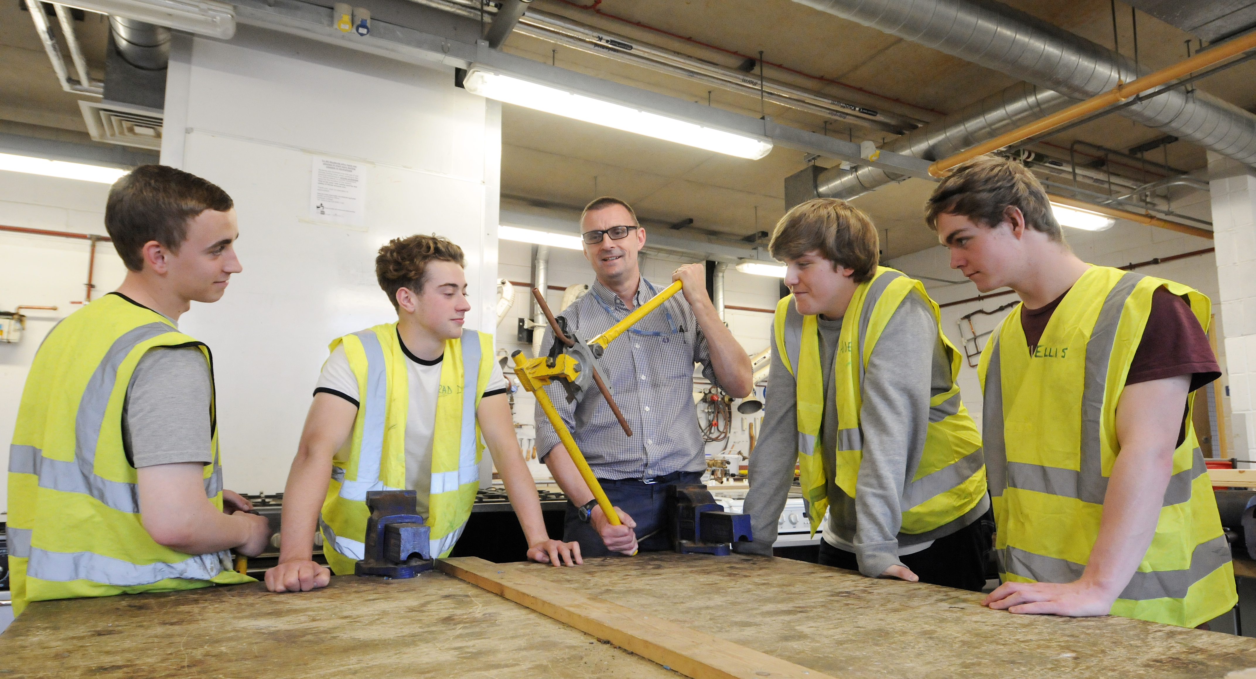 Eastleigh College partners with UCEM to deliver Apprenticeship training